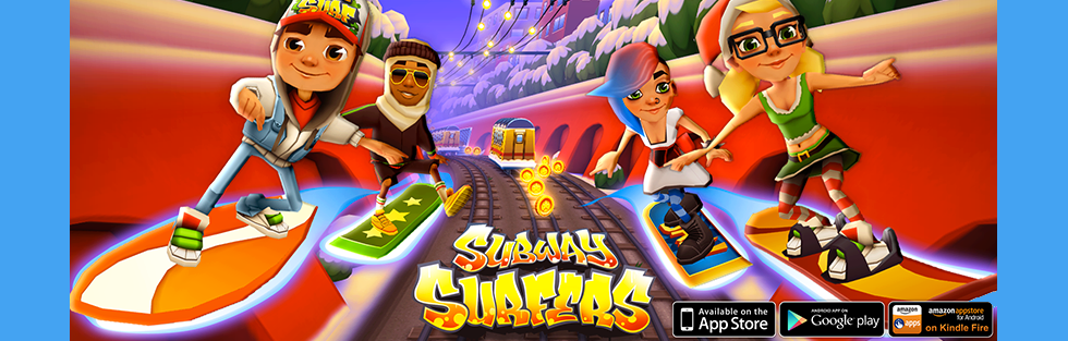 Home » Subway Surfers Download Guide